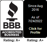 Everything Financial Group BBB Business Review